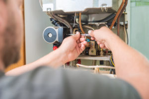 furnace repair pocatello